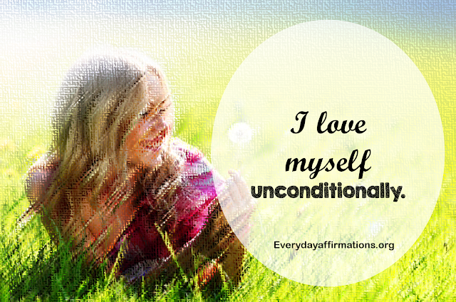 Daily Affirmations, Affirmations for Love
