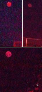 red sky orbs
