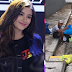 Liza Soberano spotted giving food packs to homeless