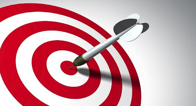 Como definir grandes metas