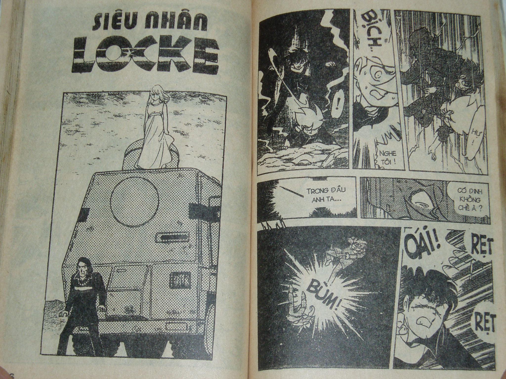 Siêu nhân Locke vol 18 trang 47
