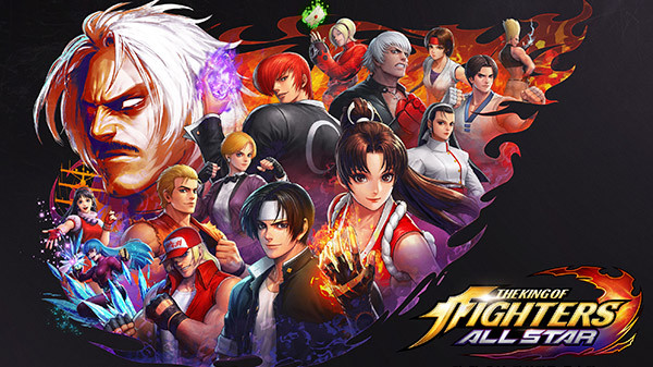 The King of Fighters: All-Star para iOS y Android llegará a Europa y América en 2019