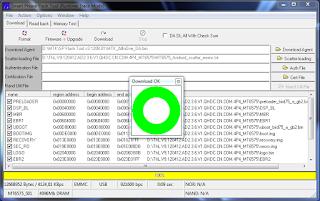MTK Sp Flash Tool Windows V5.1612 Free Download  Sp Flash Tool Free Download For Micromax, Samsung, Lenovo, Lg, Xperia etc.