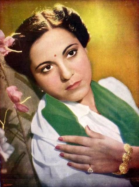Rose in 1940 film Bahurani