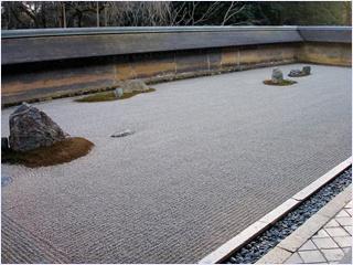 วัดเรียวอันจิ (Ryoanji Temple)