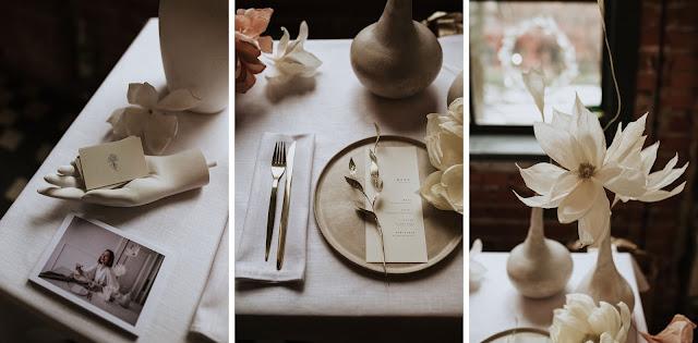 Uroczystość Targi Ślubne. Szarotka. Alternatywne Targi Ślubne. Folkisz, z rózgą do ślubu, kwiaty z papieru, papierowe kwiaty, włoska krepina.
