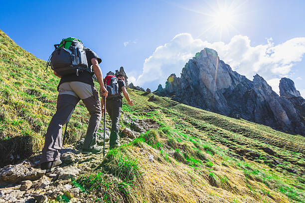Travel And Chill Hiking Vs Trekking What Is The Difference