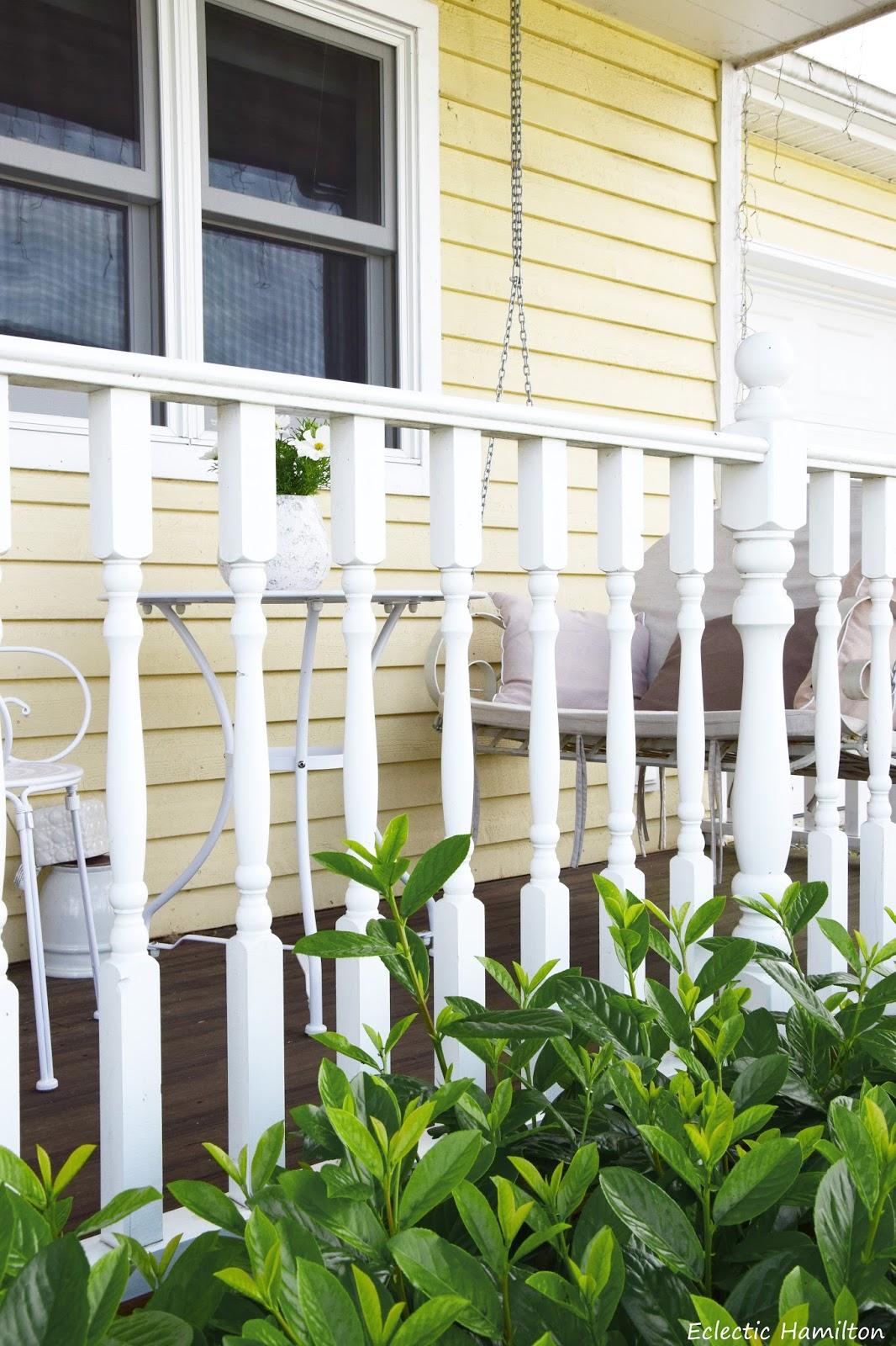 Amerikanische Veranda amerikanische veranda stühle dekoration ideen