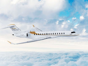 Bombardier Global 7500 Specs, Interior, Cabin, Cockpit, and Price