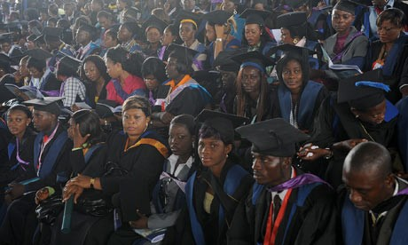 Advices to nigerian graduates and students
