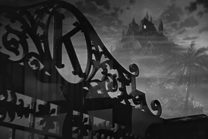 As i said earlier this month citizen kane is the best shot film of all time period its structure tone use of angles shadows mirrors every single