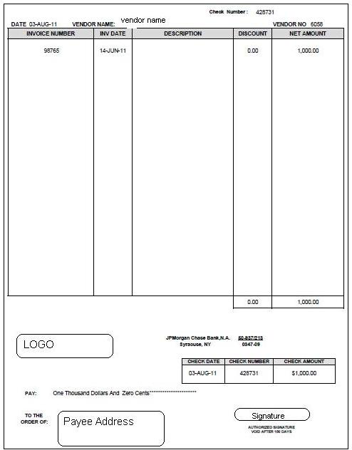 Displaying (19) Gallery Images For Pay Stub Template Pdf...