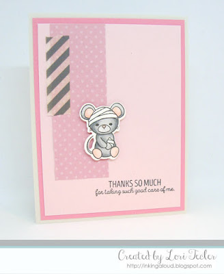 Thanks So Much card-designed by Lori Tecler/Inking Aloud-stamps and dies from WPlus9