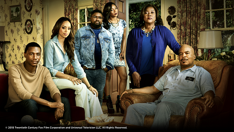 The Carmichael Show Season 3 premieres March 4 on the Sony Channel