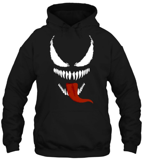 Venom Movie 2018 We Are Venom T Shirt Hoodie. GET IT HERE