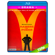 Hambre de poder (2016) BRRip 720p Audio Dual latino-Ingles