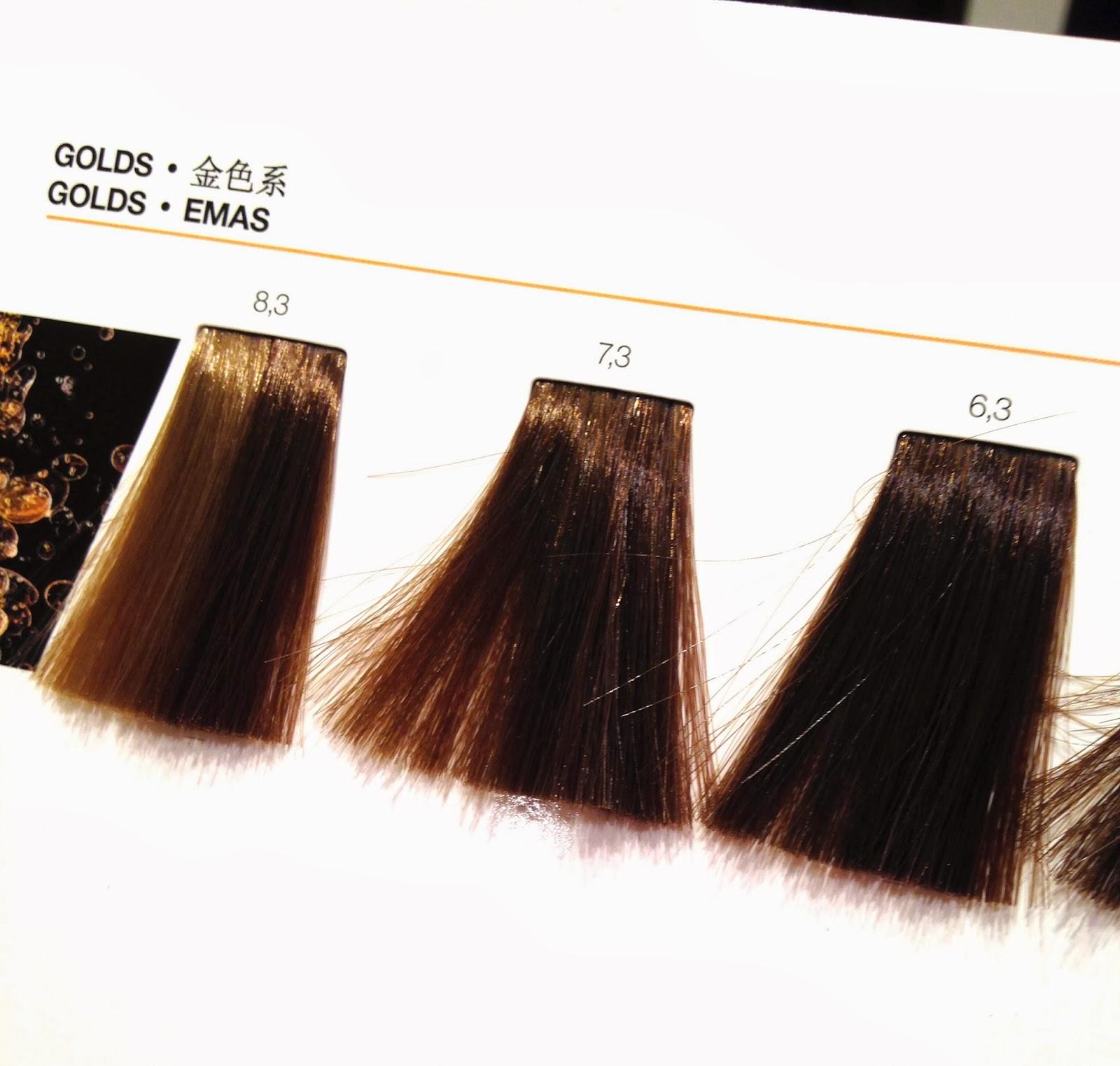 Inoa hair color chart uk best hair color 2017 inoa hair colour chart uk best color 2017 nvjuhfo Images