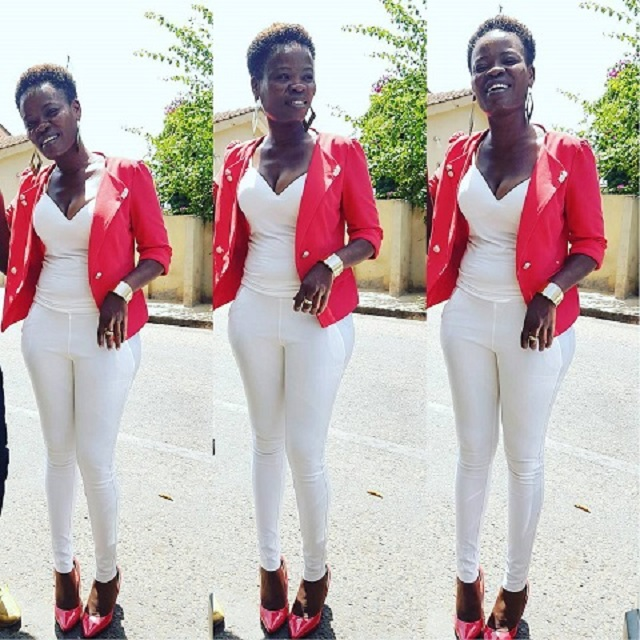 Ohemaa Woyeje explains why she is still childless [Video]