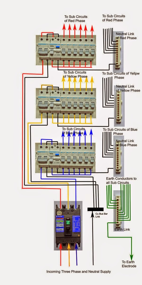 Wiring Diagram According To Old Colour Code Eee Community