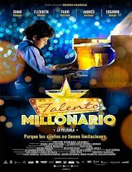 descargar JTalento Millonario Pelicula Completa HD TV [MEGA] [LATINO] gratis, Talento Millonario Pelicula Completa HD TV [MEGA] [LATINO] online