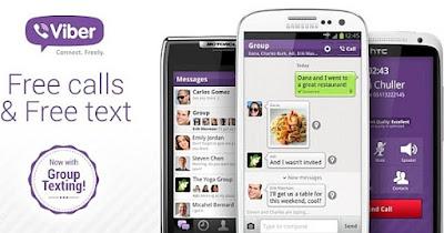 Inilah Aplikasi Chatting Terbaik dan Terpopuler di Hp Android