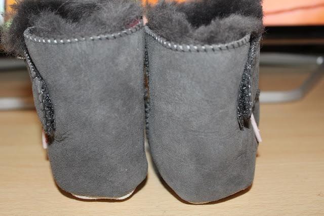meilleurs chaussons pour enfants