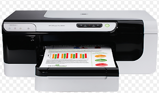 HP Officejet Pro 8000 A809n Treiber und Software-Download für Windows 10, Windows 8, Windows 7 und Mac