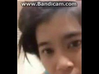 คลิปหลุดเสียงไทย น้องเฟิร์นโดนดีเจบิ้วจนยอมเปิดนมโชว์กล้อง bandicam เด็ดๆ
