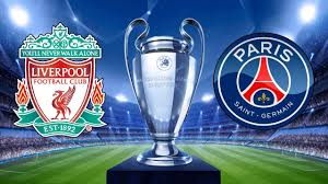 Liverpool vs. Paris Saint-Germain Live stream info: Lineups, news, preview