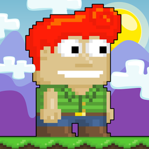 Growtopia Apk 2.58 Terbaru