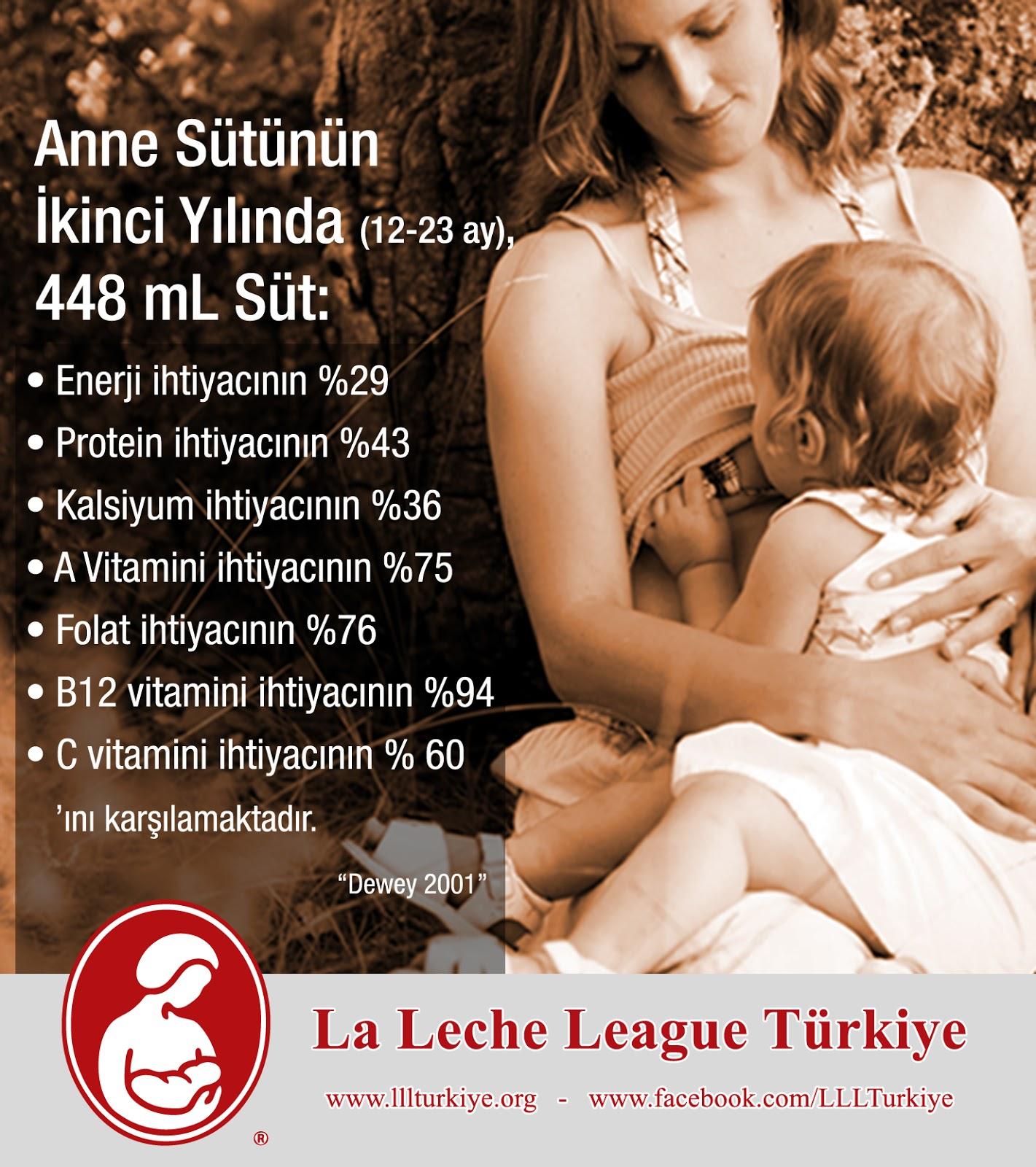 Yeni anneler için önemli bilgiler