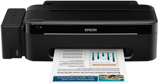 Epson l100 windows 7 x64