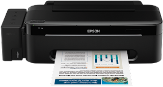 The URL link provided on this website is non hosted on our ain hosting server merely it is d Download Epson L100 Drivers