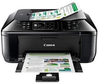 Download Canon PIXMA MX922 Driver
