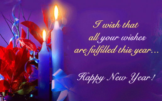 happy new year hd wallpaper for android