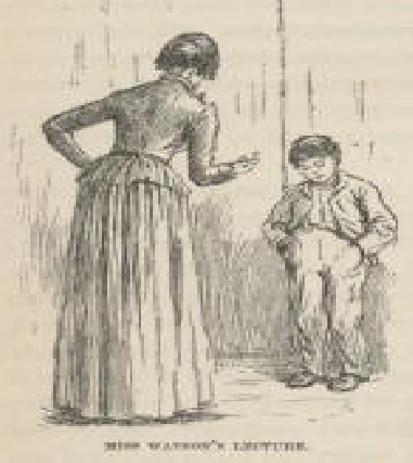 compare widow douglas and mrs watson The adventures of huckleberry finn by how would you compare the characters of the widow douglas and miss watson how would you compare.