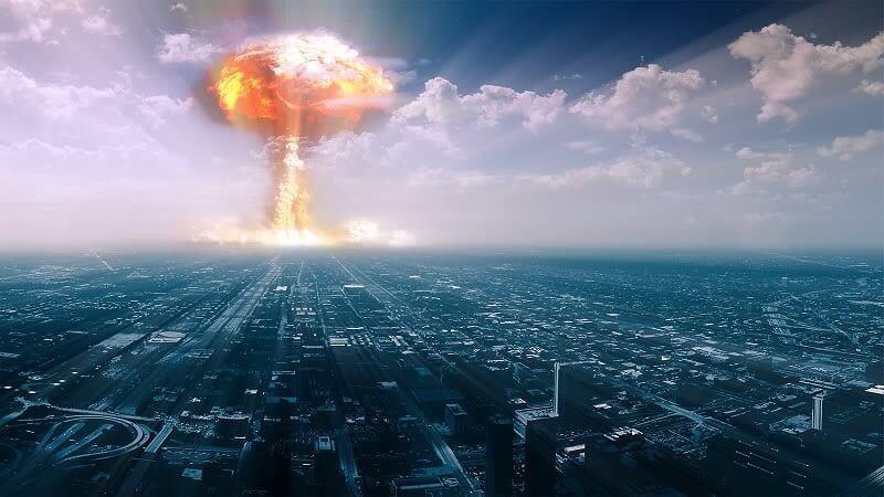 How To Survive If A Nuclear Bomb Goes Off Near You