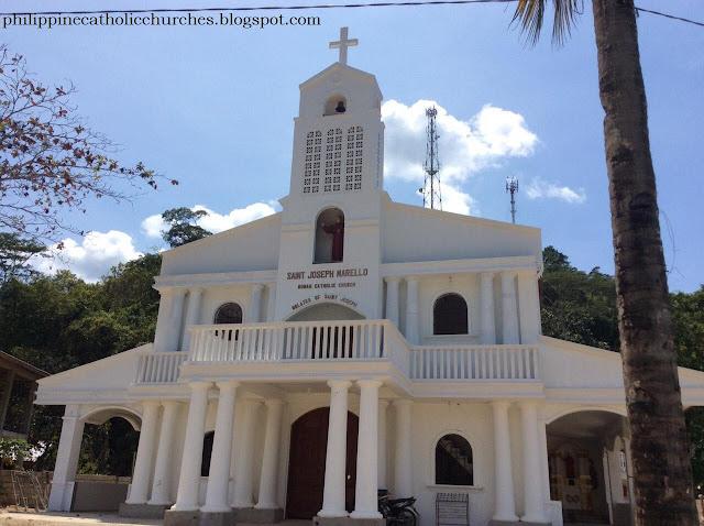 SAINT JOSEPH MARELLO PARISH CHURCH, Cabayugan, Puerto Princesa, Palawan