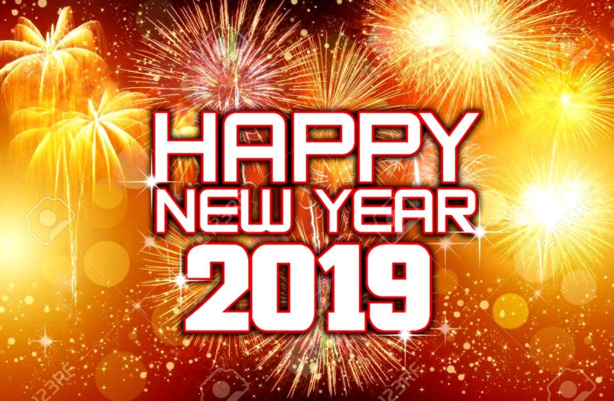 Happy New Year Wallpaper Hd  Wallpapers Ninja