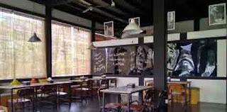 Lowongan Kerja Kasir Dan Waitress Cafe Bandung