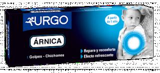 URGO-arnica