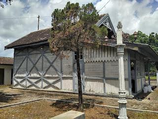 stasiun maguwo lama