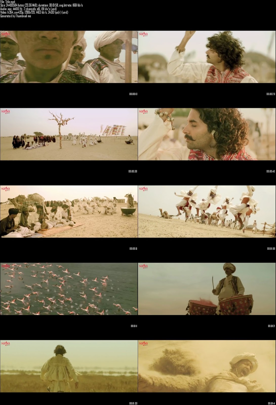 Mediafire Resumable Download Link For Video Song Title Song - Jal (2014)