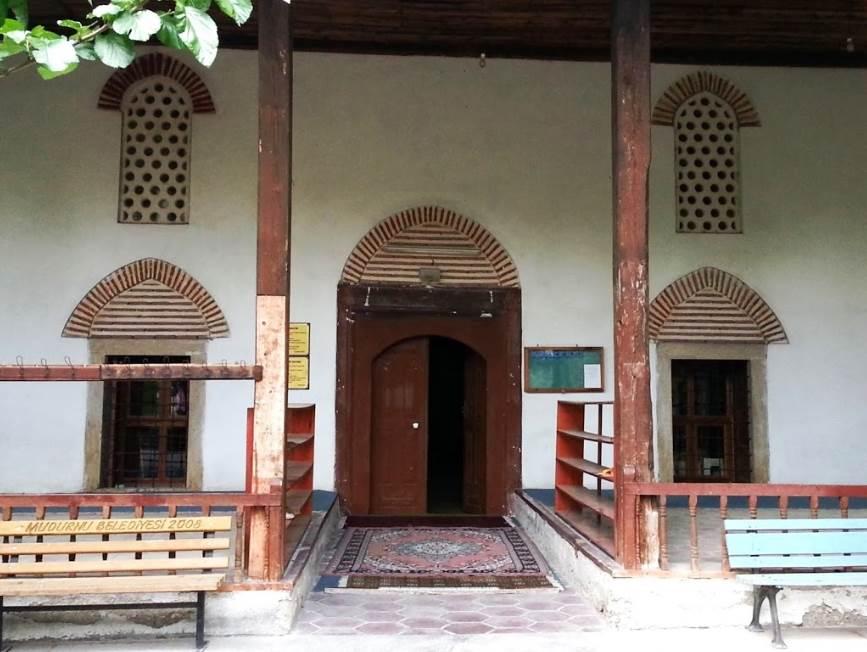Kanuni Sultan Süleyman Cami (Yeni Cami) - Foto 5