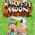 Free Dowload harvest moon back to nature + save game tamat