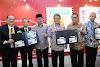 60 Negara Ikuti Pameran Filateli Tingkat Dunia di Bandung- Jabar