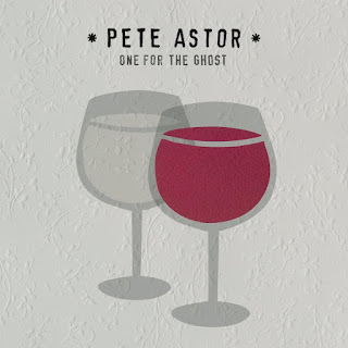 PETE ASTOR – One for the ghost 1