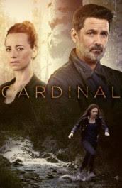 Cardinal Temporada 3 audio español