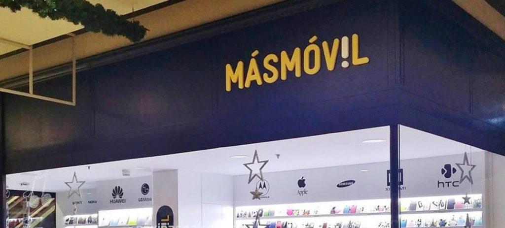 MásMóvil llega a un acuerdo con Telefónica para compartir fibra