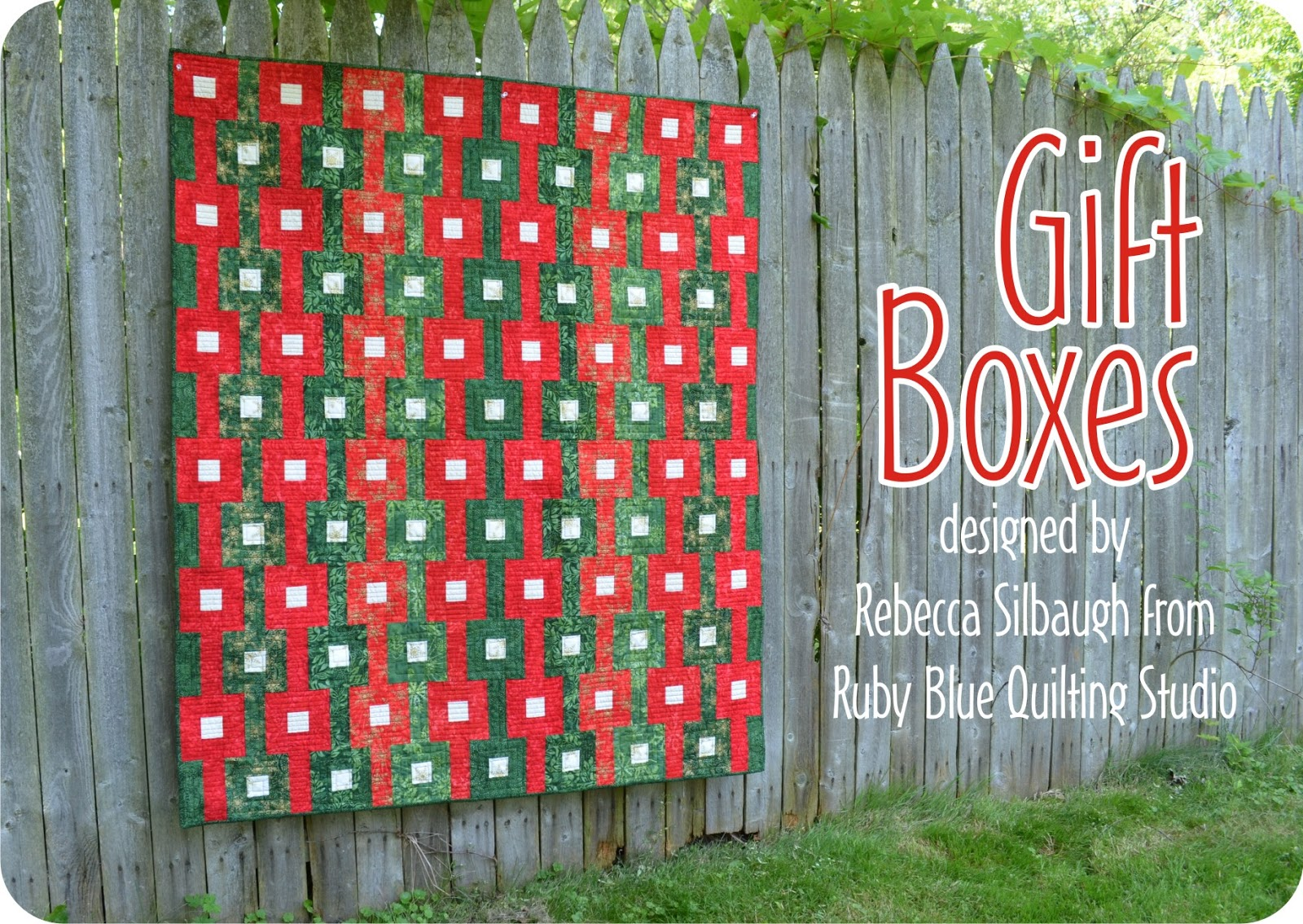 Free Christmas Quilt Patterns Bomquilts